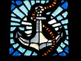 anchor fin