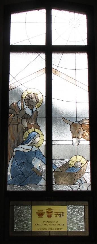 skaro-nativity